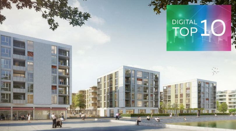 The digital rental – Switzerland's largest housing cooperation ABZ manages 3500 apartment applications in three weeks with our software