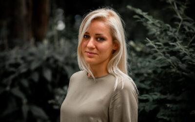 emonitor stellt sich vor: Petra Babic