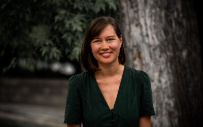 emonitor stellt sich vor: Vanessa Oppowa