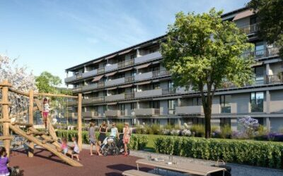 Neubauprojekt Bernhardswies