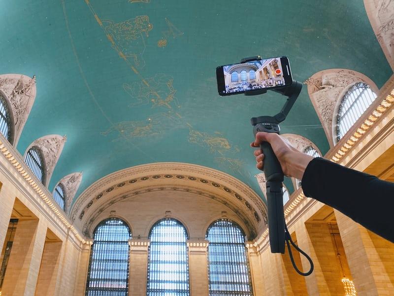 Neues Feature für Online Wohnungsbesichtigung per Video Call