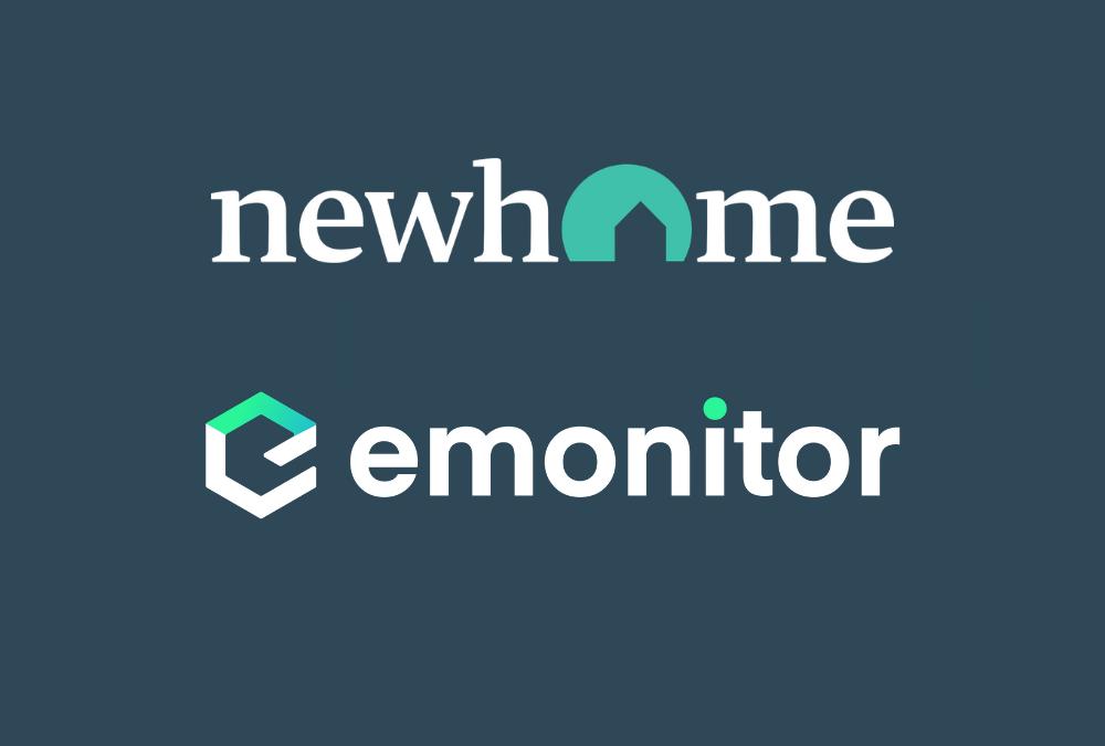 emonitor und newhome gehen gemeinsam in die Zukunft