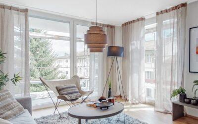 Neubauprojekt Eugen-Huber-Strasse