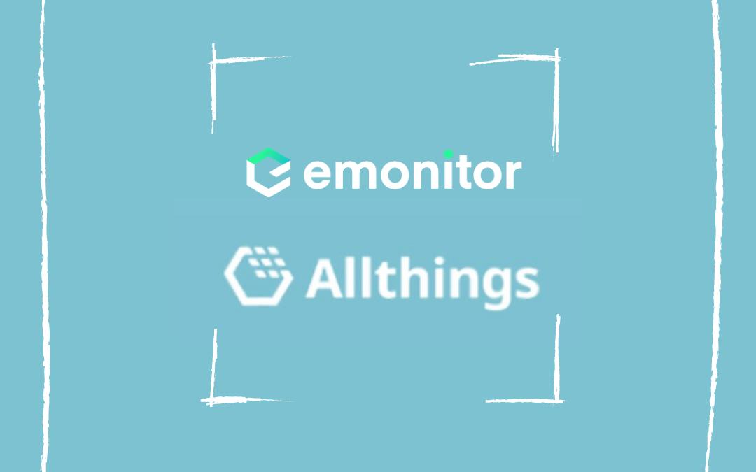 Unsere Partner: Allthings