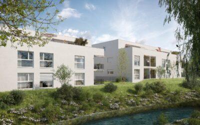 Neubauprojekt Mein Zuhause Zunzgen