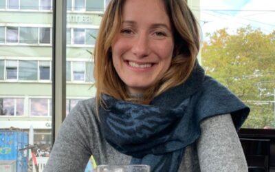 emonitor stellt sich vor: Sara Funcke