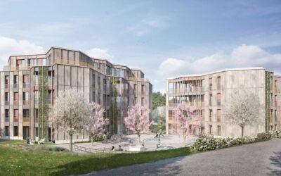 Neubauprojekt Siedlung Afaltra