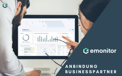 Effizientere Zusammenarbeit durch Anbindung externer Businesspartner